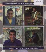 Pride Charley 10th Album / From Me To You / Sings Heart Songs / I'm Just Me