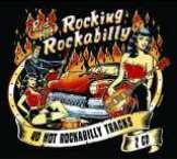 V/A Red Hot Rockin' Rockabilly: 40 Hot Rockabily Tracks 2CD