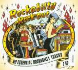 V/A Rockabilly Rock Out: 40 Essential Rockabilly Tracks (2CD)