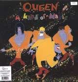 Queen A kind of magic/vinyl 2015