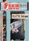 Rolling Stones From The Vault Live At The Tokyo Dome 1990