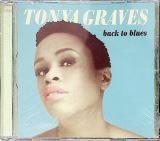 Graves Tonya Back To Blues