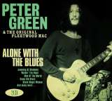 Green Peter Alone With the Blues
