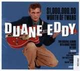 Eddy Duane $1,000,000.00 Worth of Twang