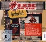 Rolling Stones Live in Leeds 1982 (DVD+2 CD)