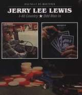 Lewis Jerry Lee I-40 Country/Odd Man in