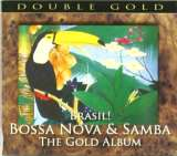 Various/latin-Brasil! Bossa Nova & Samba Box set