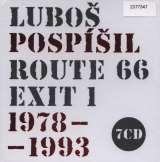 Supraphon Route 66 - Exit 1 - 1978-1993 - Albový box 7CD