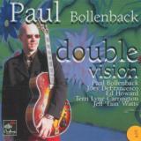Bollenback Paul Double Vision (sacd)