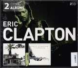 Clapton Eric 461 Ocean Boulevard / Slowhand (2for1)