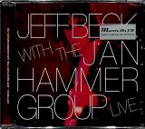 Beck Jeff / Jan Hammer Jeff Beck With The Jan Hammer Group Live