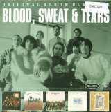 Blood, Sweat & Tears Original Album Classics Box-Set