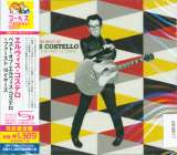 Costello Elvis Best Of The First 10 Years -Ltd-