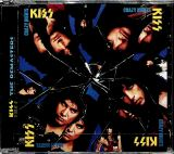 Kiss Crazy Nights - Remastered