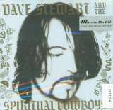 Music on CD Dave Stewart & Spiritual