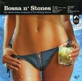 Various/lounge-Bossa N' Stones