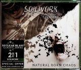 Soilwork A Predator's Portrait/Natural Born Chaos Double CD