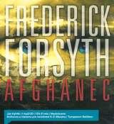 Forsyth Frederick Afghánec (MP3-CD)