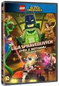 Magic Box Lego DC Super hrdinové: Útěk z Gothamu