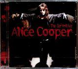 Cooper Alice The Definitive Alice Cooper