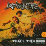 Artifacts-That's Them