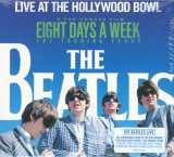 Beatles-Live At The Hollywood Bowl (CD+Book)