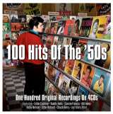 V/A 100 Hits Of The '50s