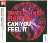 Crimson Twelve Inch Eighties - Can You Feel It