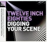 Crimson Twelve Inch Eighties - Digging Your Scene Box set