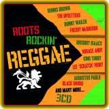 Union Square 'Roots Rockin' Reggae'