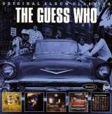 Guess Who Original Album Classics (Box 5CD)