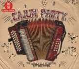 Big 3 Absolutely Essential 3 CD Collection - Cajun Party