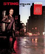 Sting 57th & 9th (Super Deluxe CD+DVD)