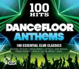 V/A 100 Hits - Dancefloor Anthems