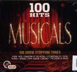 V/A 100 Hits - Musicals