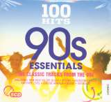 V/A 100 Hits - 90s Essentials (5CD)