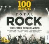 V/A-100 Hits - Total Rock - 100 Ultimate Guitar Classics