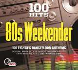 V/A 100 Hits - 80s Weekender
