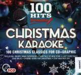 Various 100 Hits - Christmas Karaoke (For Use In Karaoke Machines Only)