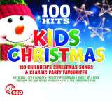 V/A 100 Hits - Kids Christmas