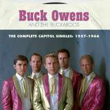 Owens Buck-Complete Capitol Singles 1957-1966
