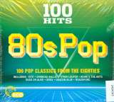 V/A 100 Hits - 80s Pop -Digi-