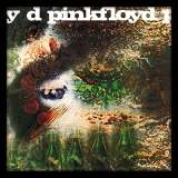 Pink Floyd - Saucerful Of Secrets (Cover Print)