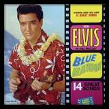 Presley Elvis - Blue Hawaii (Cover Print)
