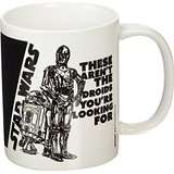 Star Wars =Mug= - Droid