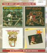 Lewis Jerry Lee Together / Live At The International, Las Vegas / In Loving Memories / Keeps Rockin'