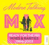 Modern Talking Ready For Mix