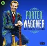Wagoner Porter-Essential Recordings