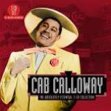 Calloway Cab Absolutely Essential 3 CD Collection