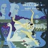 Previn/London Symphony Orchestra-Tchaikovsky: Swan Lake